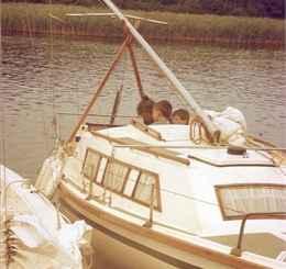 Szkoła żeglarstwa