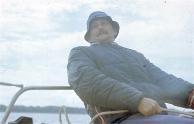 Trochę historii – Dagra – kurs żeglarski