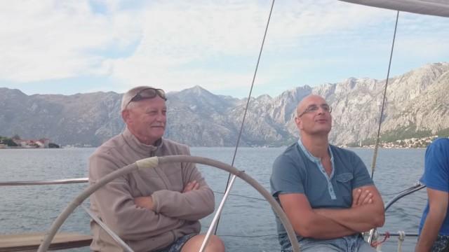 Chorwacja i Czarnogóra 2015
